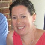 dr Miranda Kennedy
